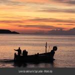 -MJ Lever du soleil au Cap Lardier_2009-10-10 IMG 0147