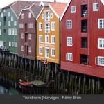 RB Trondheim (Norvège)